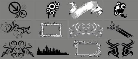 Digital Juice : Motion Designers Toolkit 1