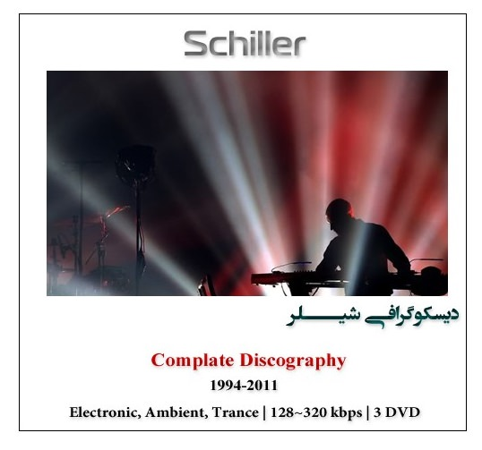 Schiller Discography